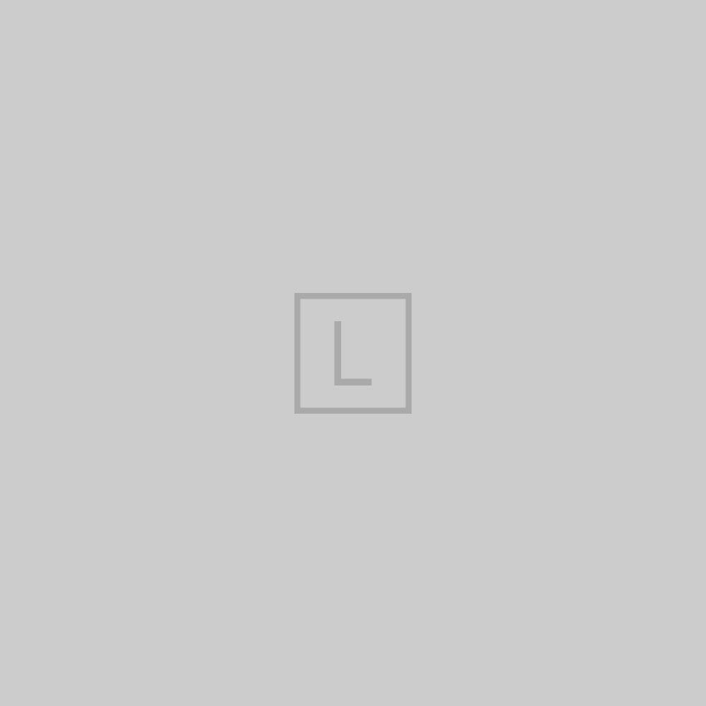 45cm White Silk Lampshade
