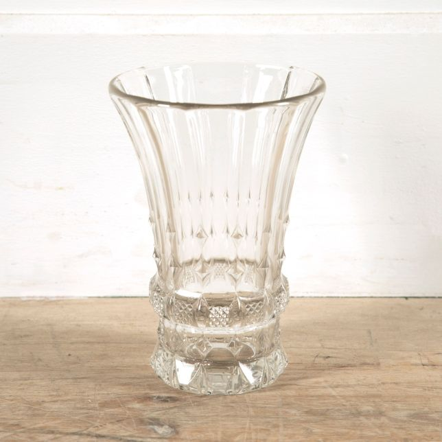 1930s Val Saint Lambert Vase DA9910669