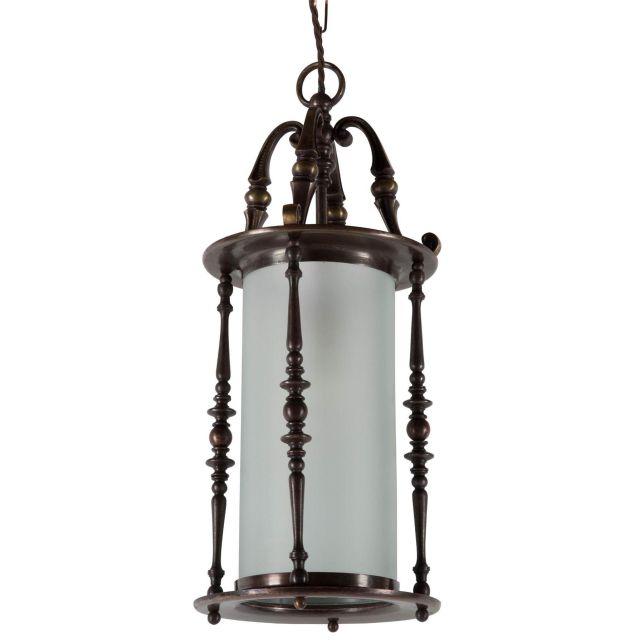 1930s Cylinder Lantern LC214871