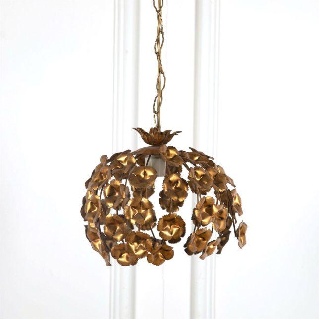 Vintage Hanging Light LC1561239