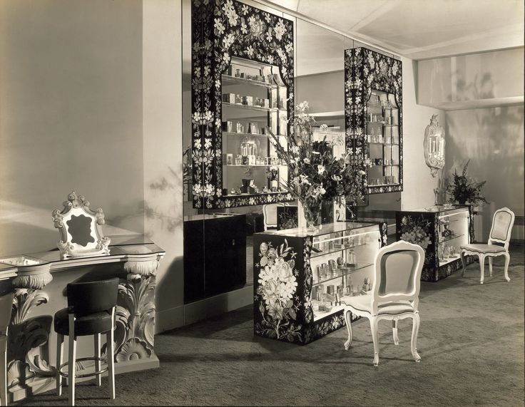Hollywood Interiors the Golden Age