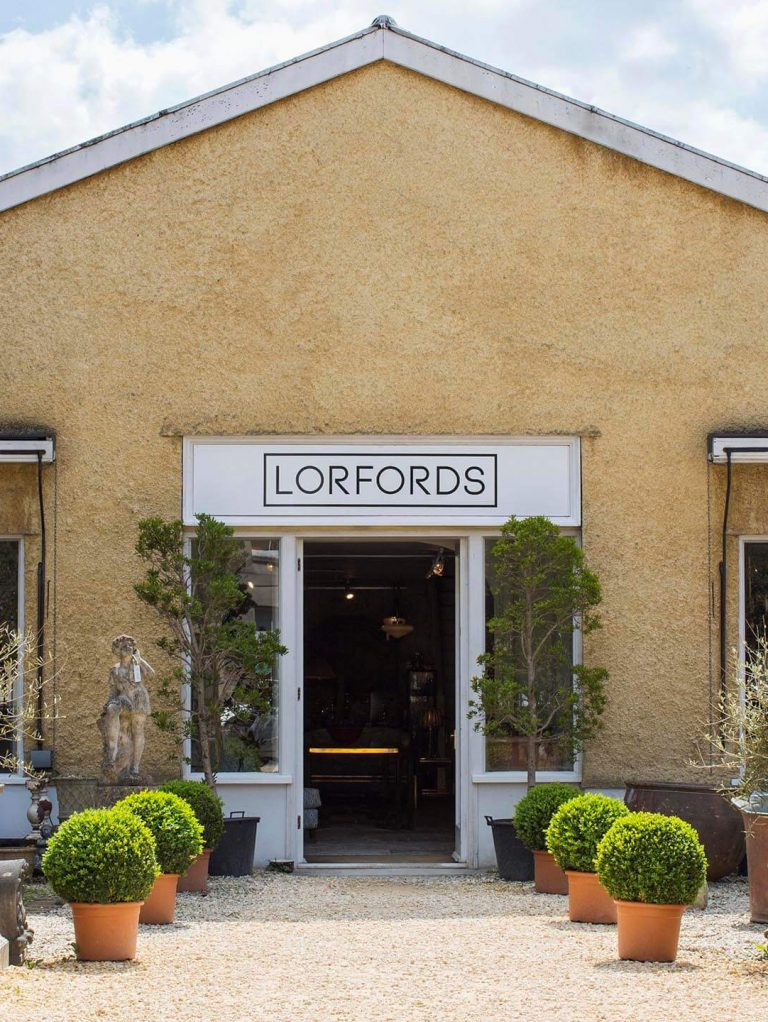 Lorfords Antiques Tetbury