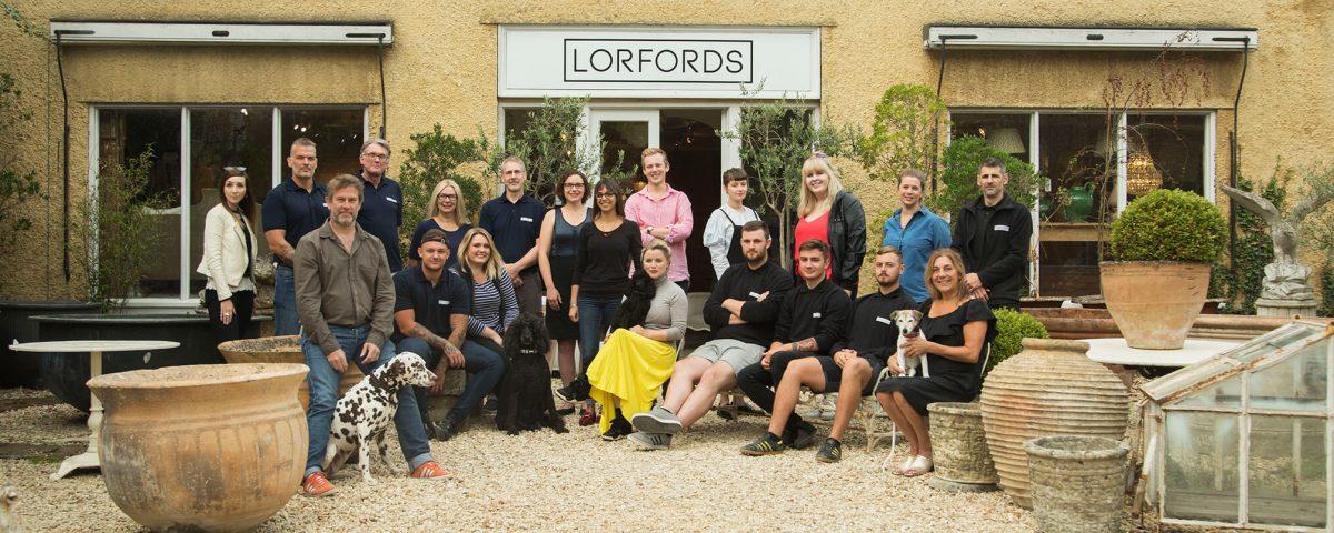 Lorfords Team