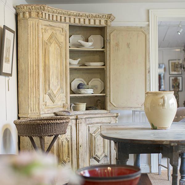 Lorfords original inspiring collection in Tetbury