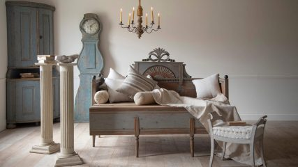 Spotlight on: Gustavian furniture