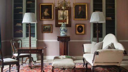 Spotlight on: Georgian furniture