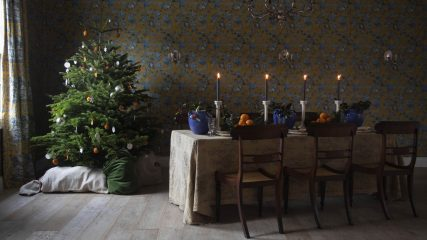 In praise of a maximalist Christmas