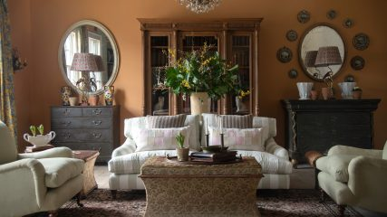 Spotlight on: the English country house