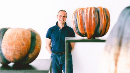 Q&A: Johnny Messum, Director of Messums Wiltshire