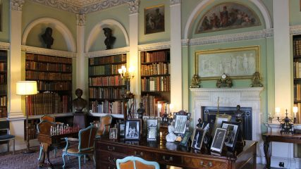 Industry Icons: Thomas Chippendale