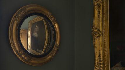 Seminal Designs: Convex Mirrors