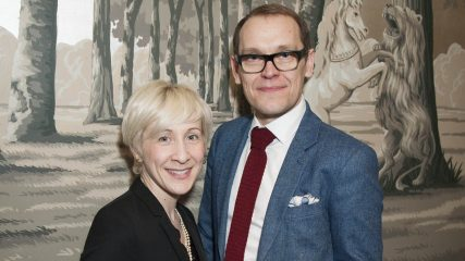 Q&A: Tim and Lizzie, Fromental