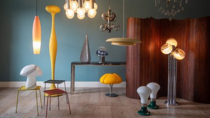 The ultimate guide to vintage lighting
