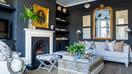 Sean Symington's top tips on lighting your home