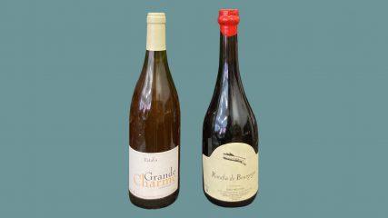 October's wine pairing from Last Drop Wines